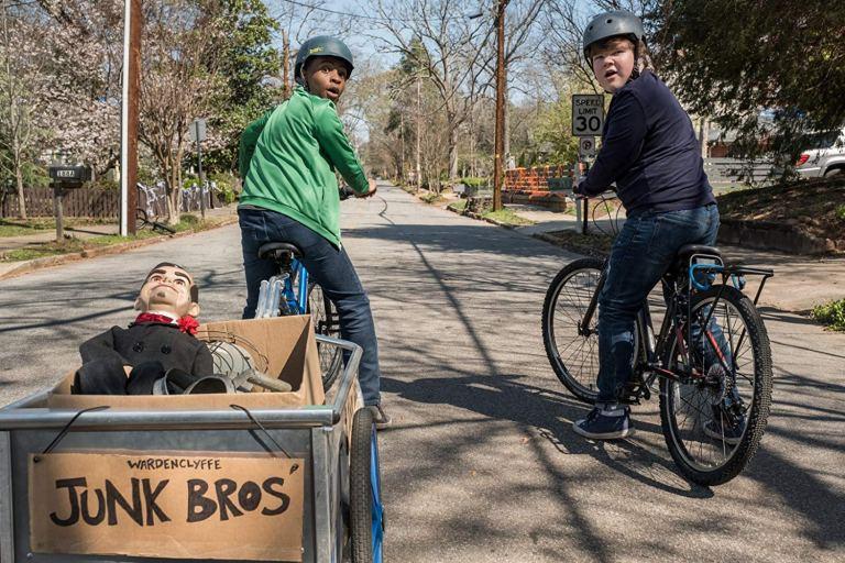 Junk Bros